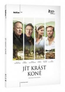 FILM  - DVD JIT KRAST KONE
