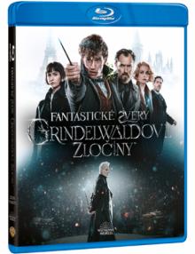 FILM  - BRD FANTASTICKE ZVER..