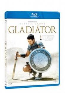 FILM  - BRD GLADIATOR BD [BLURAY]