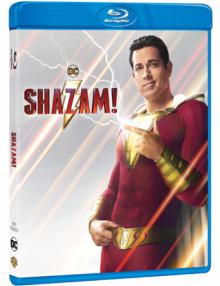 FILM  - BRD SHAZAM! BD [BLURAY]