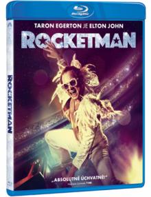FILM  - BRD ROCKETMAN BD [BLURAY]