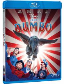 FILM  - BRD DUMBO BD (2019) [BLURAY]