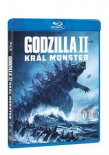 FILM  - BRD GODZILLA II KRAL MONSTER [BLURAY]