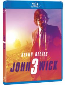 FILM  - BRD JOHN WICK 3 BD [BLURAY]