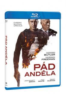 FILM  - BRD PAD ANDELA BD [BLURAY]