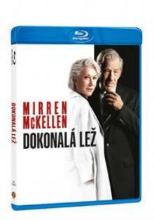 FILM  - BRD DOKONALA LEZ BD [BLURAY]