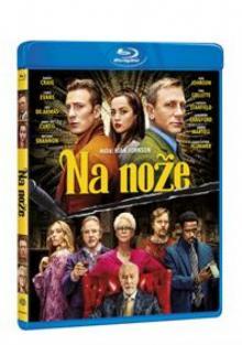 FILM  - BRD NA NOZE BD [BLURAY]