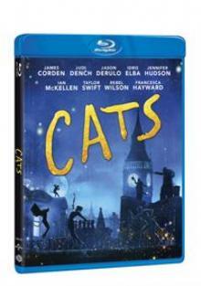 FILM  - BRD CATS BD [BLURAY]