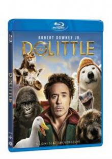 FILM  - BRD DOLITTLE BD [BLURAY]