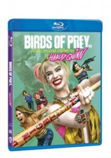 FILM  - BRD BIRDS OF PREY (P..