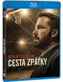 FILM  - BRD CESTA ZPATKY BD [BLURAY]
