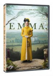 FILM  - DVD EMMA