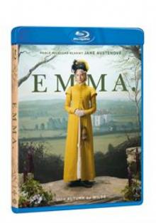 FILM  - BRD EMMA BD [BLURAY]