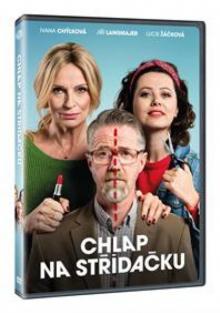 FILM  - DVD CHLAP NA STRIDACKU