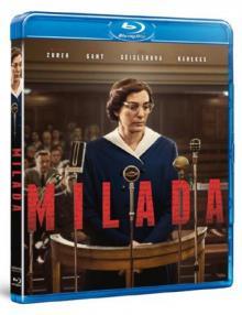 FILM  - BRD MILADA [BLURAY]