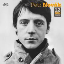 NOVAK PETR  - VINYL 12 NEJ / ORIGI..