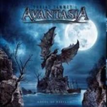 AVANTASIA  - 2xVINYL ANGEL OF BABYLON [VINYL]