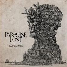 PARADISE LOST  - 2xVINYL PLAGUE WITHIN -COLOURED- [VINYL]