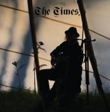 NEIL YOUNG  - CD THE TIMES