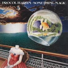 PROCOL HARUM  - CD+DVD SOMETHING MAG..