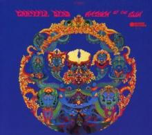 GRATEFUL DEAD  - CD ANTHEM OF THE SUN