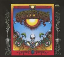 GRATEFUL DEAD  - CD AOXOMOXOA
