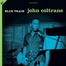 COLTRANE JOHN  - VINYL BLUE TRAIN -LP+CD- [VINYL]