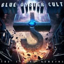 BLUE OYSTER CULT  - CD THE SYMBOL REMAINS