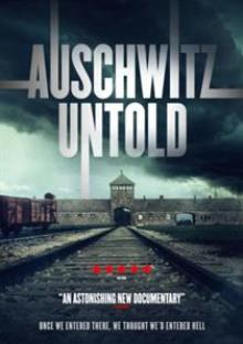 DOCUMENTARY  - DVD AUSCHWITZ UNTOLD