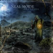 MORSE NEAL  - CD SOLA GRATIA