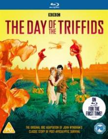TV SERIES  - BRD DAY OF THE TRIFFIDS [BLURAY]