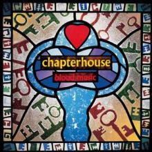 CHAPTERHOUSE  - 2xVINYL BLOOD MUSIC -COLOURED- [VINYL]