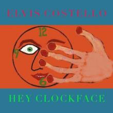 ELVIS COSTELLO  - CD HEY CLOCKFACE