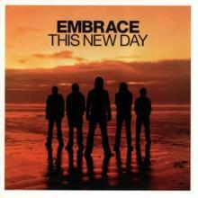 EMBRACE  - VINYL THIS NEW DAY -HQ/REISSUE- [VINYL]
