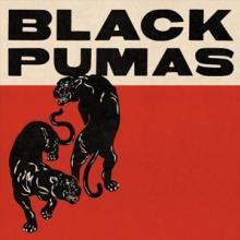 BLACK PUMAS 2CD - suprshop.cz