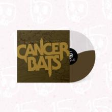 CANCER BATS  - VINYL BIRTHING THE.. -COLOURED- [VINYL]