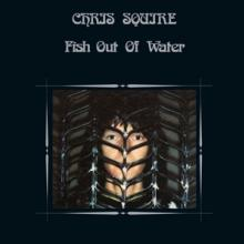 SQUIRE CHRIS  - BRD FISH OUT OF WATER [BLURAY]