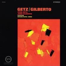 GETZ STAN & GILBERTO  - 2xVINYL GETZ & GILBERTO -HQ- [VINYL]