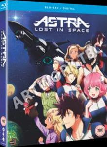ANIME  - BRD ASTRA LOST IN SPACE -.. [BLURAY]
