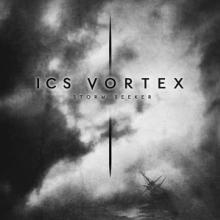 ICS VORTEX  - VINYL STORM SEEKER (..