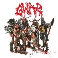 GWAR  - 2xVINYL SCUMDOGS OF THE UNIVERSE [VINYL]