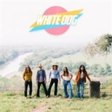 WHITE DOG  - CD WHITE DOG