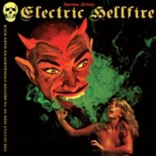 VARIOUS  - VINYL ELECTRIC HELLFIRE [VINYL]