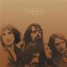TREES  - 4xCD TREES -ANNIVERS-
