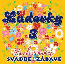 VARIOUS  - CD LUDOVKY 3