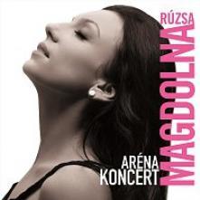 RUZSA MAGDOLNA  - 2xCD ARENA KONCERT - CD+DVD