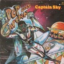 CAPTAIN SKY  - VINYL POP GOES CAPTAIN [VINYL]