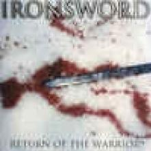 IRONSWORD  - CD+DVD IRONSWORD + R..