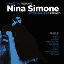 SIMONE NINA/DJ MAESTRO  - 2xVINYL LITTLE GIRL ..
