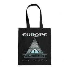 EUROPE  - TOTE WALK THE EARTH
